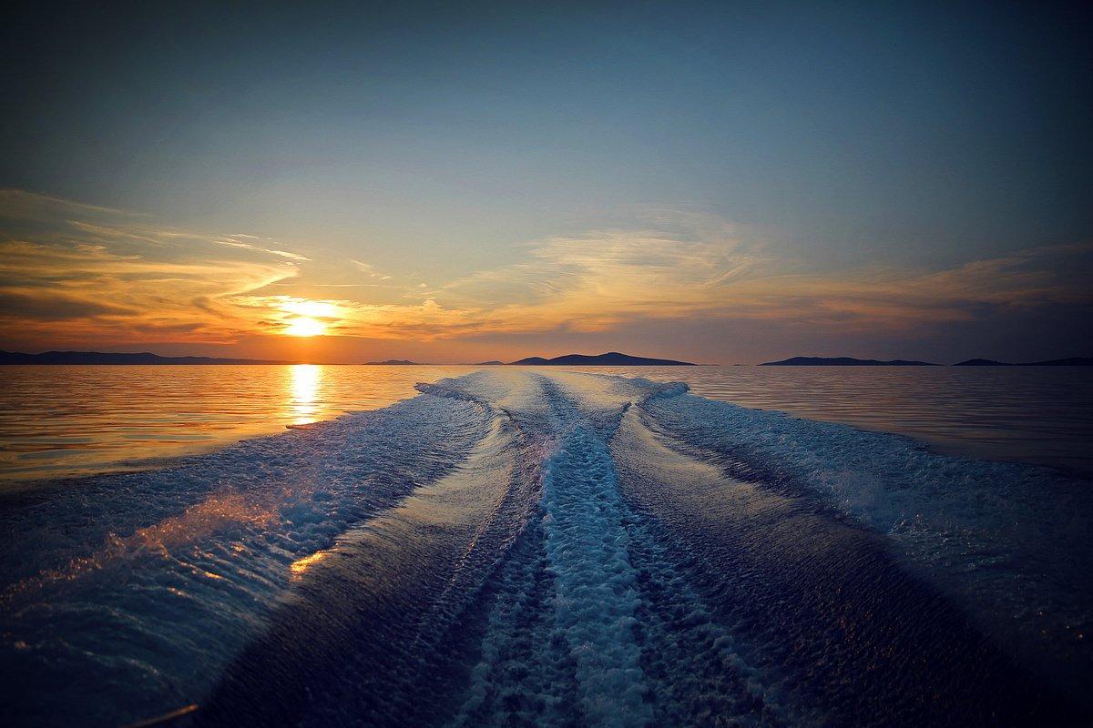 Channel | Permanent Exhibition | Zadar City Tour | Walking Tours