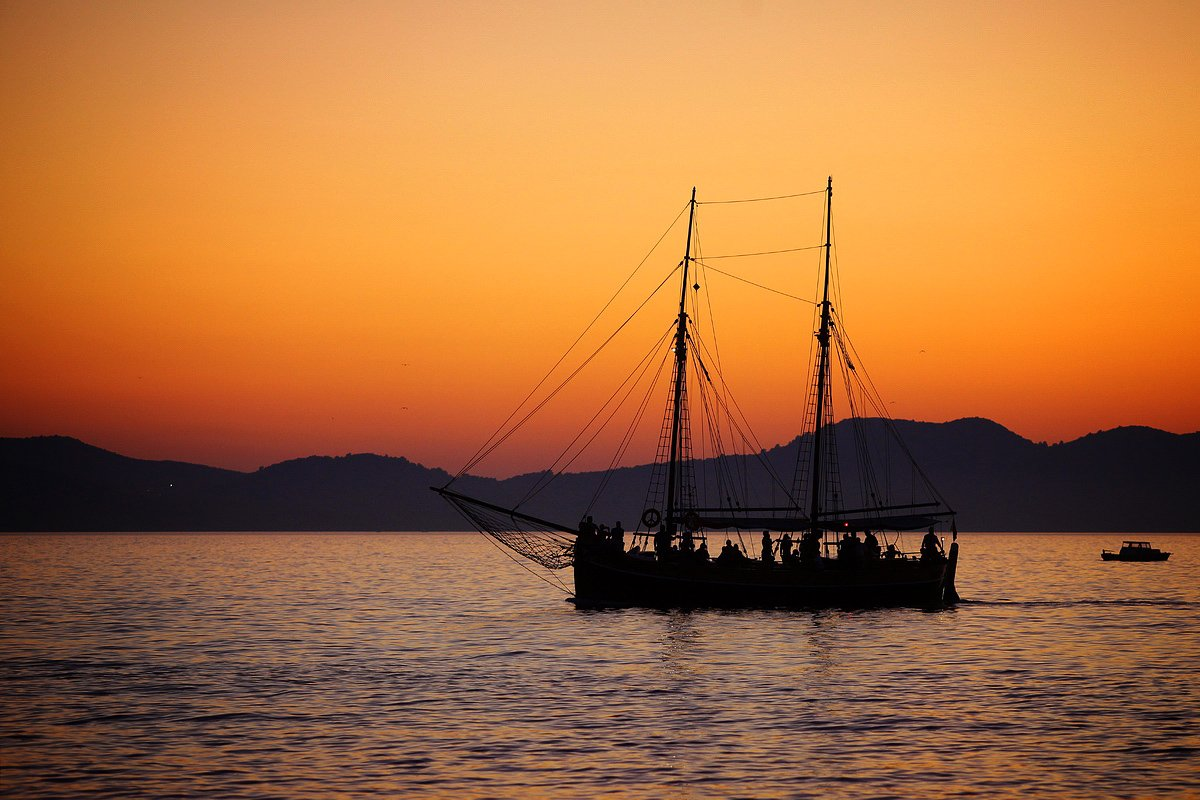 Zadar Channel |  Most beautiful sunset in the world | Zadar Walking Tour | Zadar City Tour | Expert Guides | Visit Croatia | Best Walking Tour in Zadar | Zadar Walking Tour