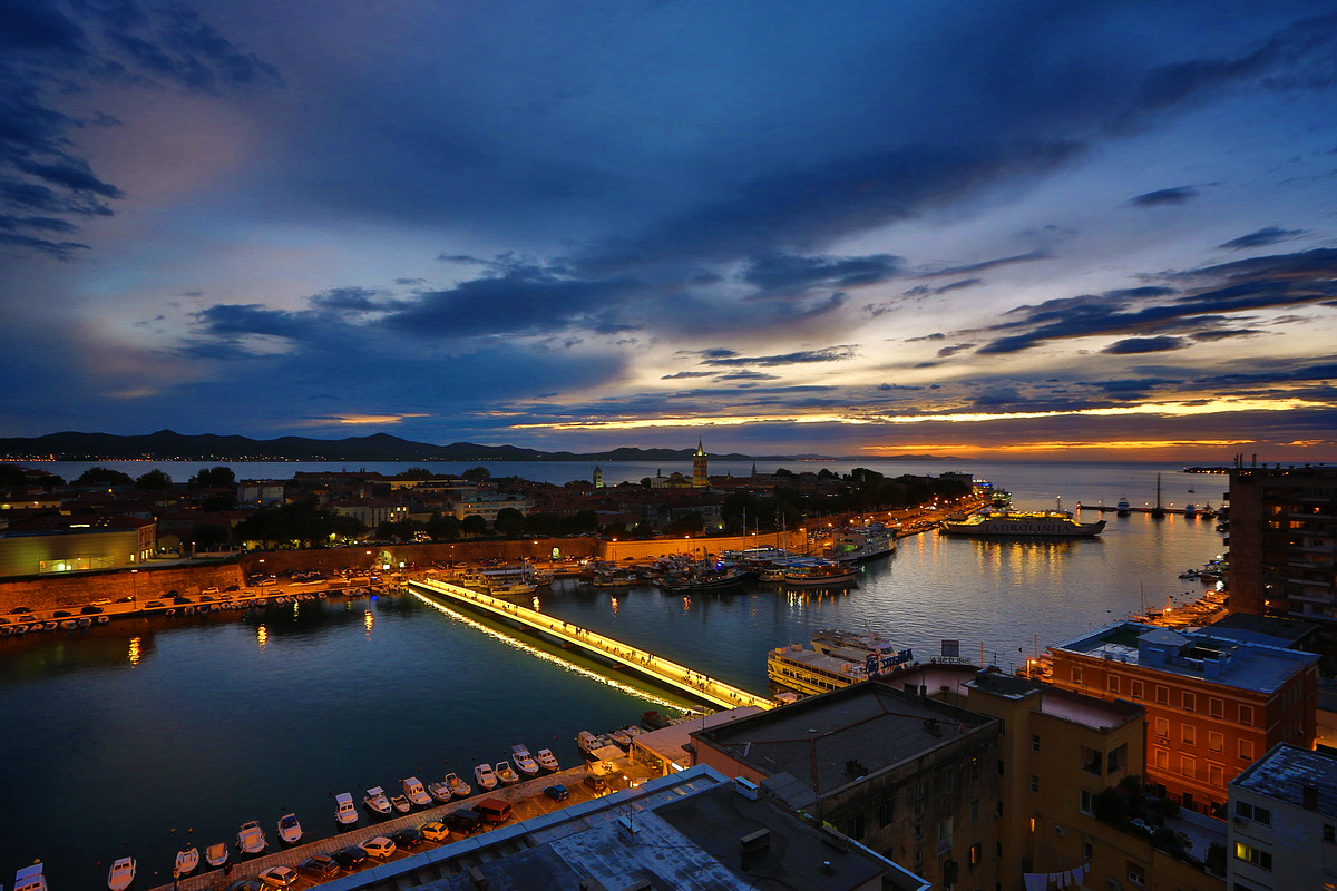 Zadar Vacation | Vacation Walking Tours | Most beautiful sunset in the world | Zadar Walking Tour | Zadar City Tour | Expert Guides | Visit Croatia | Best Walking Tour in Zadar | Zadar Walking Tour