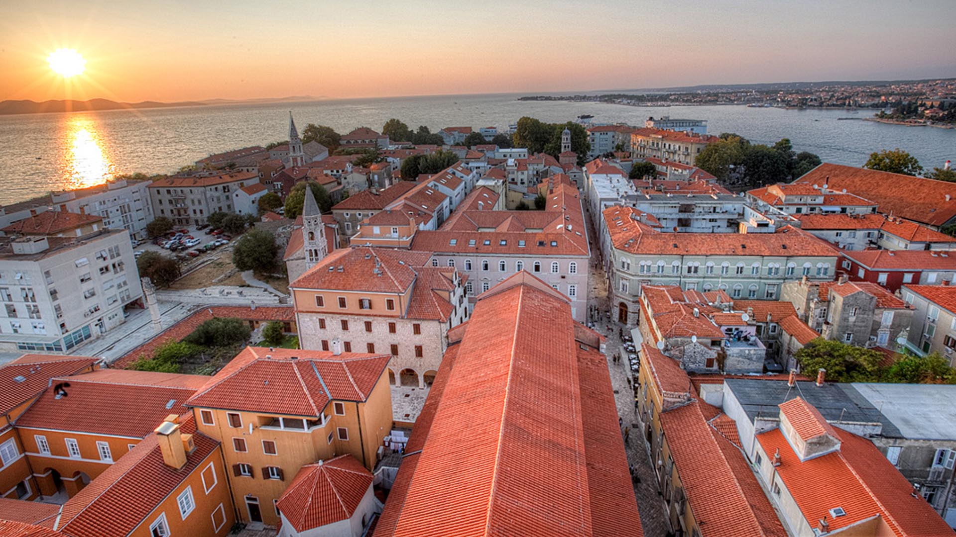 Walking Tours Croatia | Zadar City Tour| Zadar Walking Tour | Get Expert Guides in Dalmatia | Visit & Enjoy Croatia | Best Walking Tour in Zadar Croatia| Sightseeing |
